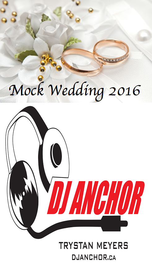 Mock Wedding 2016 Saskatoon Prairieland Park - Dj Anchor, Dj Haywire & Armed With Harmony - Image 1