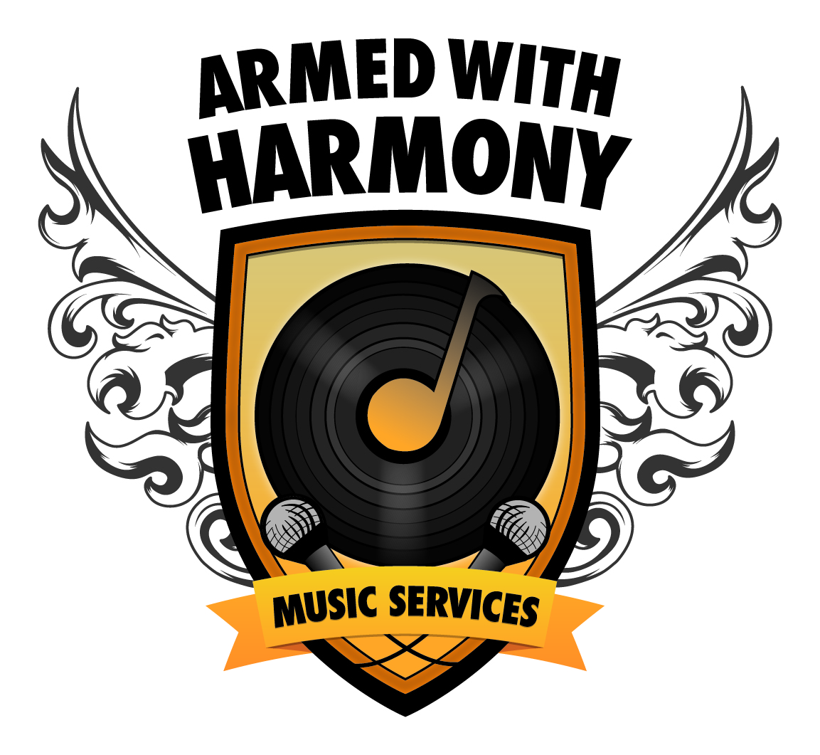 Armed With Harmony