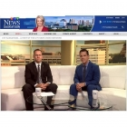 Doing my #MusicGuru thing on CTV Morning Live - Saskatoon I talk with Jeremy Dodge about JAY-Z album, Beyoncé babies, Toby Keith Ed Sheeran James Blunt Drake on Canada Day. Dj Anchor Armed With Harmony Watch Here> http://saskatoon.ctvnews.ca/video?clipId