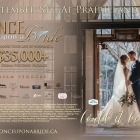 Happy To be ONE of many great local businesses that make up the Dream Vendors for Once Upon A Bride Sunday Sept 8th at Prairieland Park You can buy tickets to attend the event here> https://www.showpass.com/once-upon-a-bride-could-it-be-you/  #winyourwedd