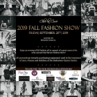 Proud to once again support Dutch Saskatoon and the Fall Fashion Show in support of Choc' la Cure Fri Sept 20th!  @dutchsaskatoon @choclacureyxe #saskatoon #yxe