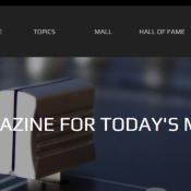 Mobile Beat DJ Magazine Feature!