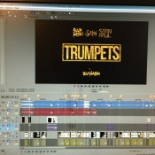 Sak Noel & Salvi feat. Sean Paul - Trumpets Audio/Video Edits By Armed With Harmony